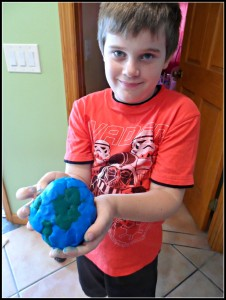 Fun & Free Learning Activities:  Layers of the Earth