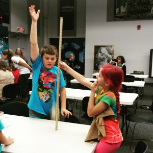 Kennedy Space Center Learning Fun
