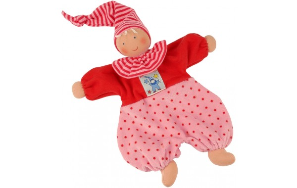 Kathe Krusse Doll:  Review & Giveaway