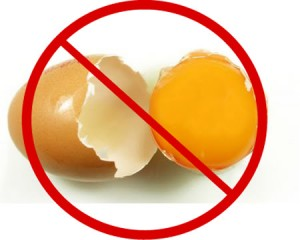 Real Food Egg Substitutes