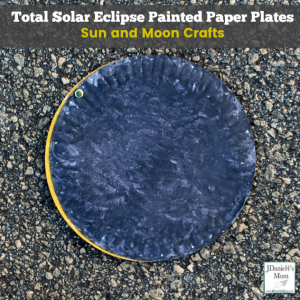 solar eclipse craft 1